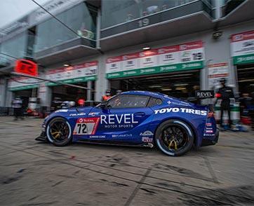 """ยางโตโยไทร์ พิสูจน์ประสิทธิภาพคว้าชัย """"ADAC Total 24h-Race Nürburgring 2021"""""""
