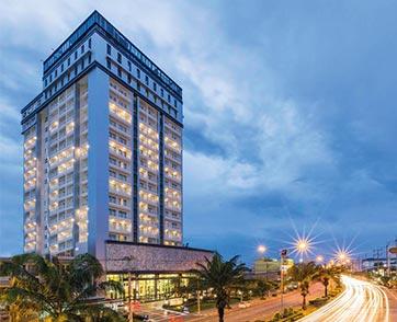 โรงแรมแคนทารี โคราช จัดหนักจัดเต็ม ห้องพักลดราคากลางปี จองด่วน!
