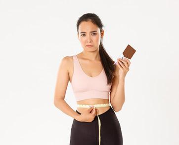 ออกกำลังกายเท่าไหร่น้ำหนักก็ไม่ลงหรือว่า นี่เป็นภาวะ Hit plateau?