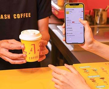 Flash Coffee พลิกโฉมวงการกาแฟไทย พร้อมเปิดตัวแอปพลิเคชันสำหรับลูกค้าแล้ววันนี้