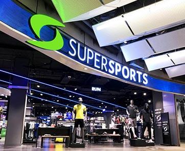 ซีอาร์ซี สปอร์ต กระตุ้นยอดขายสินค้าฟิตเนส ด้วยโซลูชั่น Aptos Planning