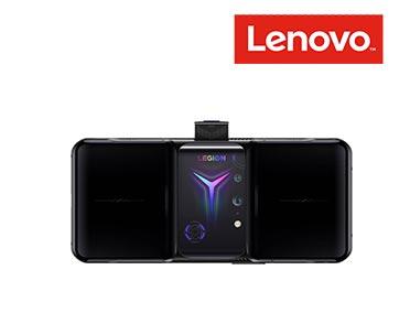 ยกกำลังแบบคูณสองให้กับประสบการณ์โมบายเกมมิ่ง ด้วย Lenovo Legion Phone Duel 2 ใหม่ล่าสุด