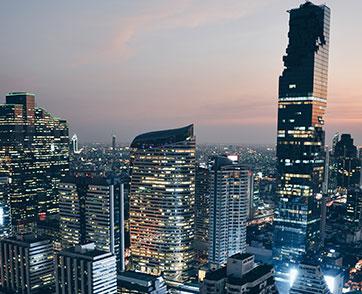 ฟอร์บส์เผย 10 อันดับมหาเศรษฐีไทยรวยอู้ฟู้ ประจำปี 64
