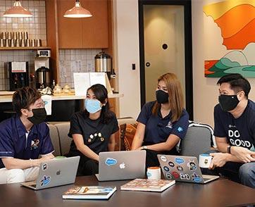 เซลส์ฟอร์ซ ประกาศเปิดตัวออฟฟิศแห่งแรกในประเทศไทย สานต่อความมุ่งมั่นในการส่งเสริมธุรกิจไทย