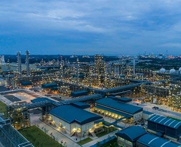 ลดโลกร้อน! IRPC จับมือ Dow ประหยัดพลังงาน 30% ในโรงกลั่น
