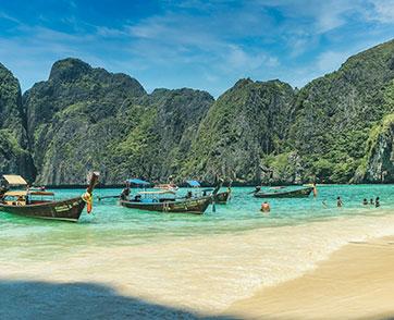 ย้ำความสำเร็จ Phuket Sandbox ขยายต่อพื้นที่ท่องเที่ยว เชื่อมโยง ภูเก็ต สุราษฎร์ฯ พังงาและกระบี่