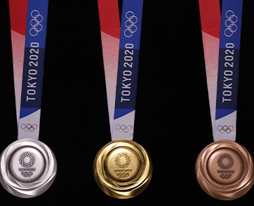 ธงโอลิมปิก สัญลักษณ์โอลิมปิกเเละความหมายที่คุณอาจยังไม่ทราบ