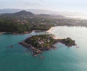 เกาะสมุยพร้อมแล้ว! โรงแรมเคป ฟาน เกาะสมุย พร้อมต้อนรับนักท่องเที่ยวในโครงการ สมุย พลัส โมเดล