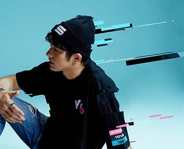 TRIBUTE x LUKE ISHIKAWA คอลแลปส์แฟชั่นแบรนด์เกาหลีเพื่อสังคมไทย