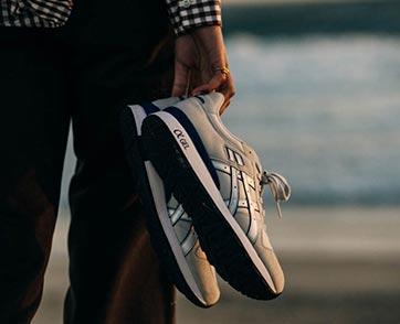 "ASICS SPORTSTYLE เฉลิมฉลองครบรอบ 35 ปีให้กับรองเท้าสุดคลาสสิก ""GT-II™"""