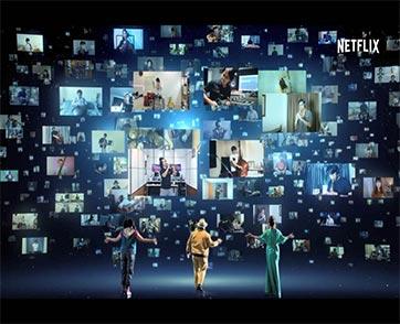 "Netflix ชวนนักดนตรีทั่วไทย ลุกมาสนุกกันอีกครั้งกับท่วงทำนองจาก ""Vivo"""