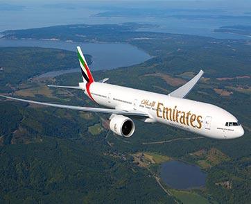 เอมิเรตส์เปิดตัวข้อเสนอ Early Bird เอาใจนักเดินทางไทย กับบัตรโดยสารราคาสุดพิเศษ