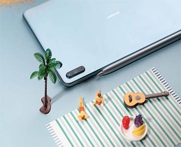 Work-Life Balance ให้แม้งานหล่นทับแต่ก็ยังแฮปปี้ได้ด้วยตัวช่วยทำงานข้ามดีไวซ์แท็บเล็ต