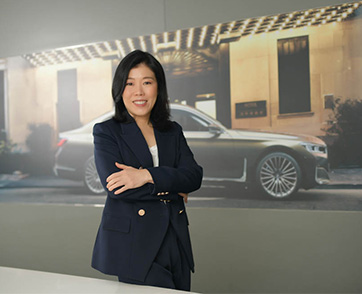 บีเอ็มดับเบิลยู กรุ๊ป แต่งตั้งคุณจริยา คูนลินทิพย์ ประธานกรรมการบริหารหญิงไทยคนแรกของ