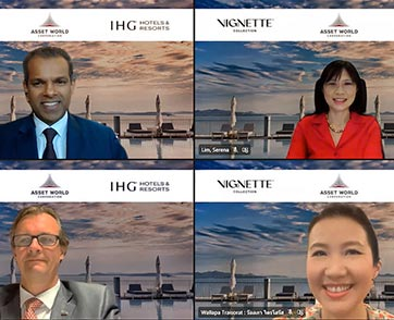 IHG Hotels & Resorts Vignette Collection