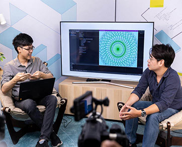 ซัมซุง จัดค่าย SIC Coding Camp ต่อเนื่องเป็นปีที่ 2 มุ่งเสริมความรู้ เปิดประตูสู่โลกโค้ดดิ้งให้เยาวชนไทย