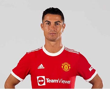 Football Facts l CR7 Come Back To The Theater of Dreams