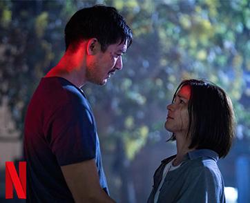 Netflix ชวนนับถอยหลังสู่การเปิดโปงภารกิจมืดกลางกรุง!