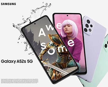 3 เทคนิคถ่ายรูปให้สวยเหมือนบล็อกเกอร์ ด้วย Samsung Galaxy A52s 5G เพียงเครื่องเดียว
