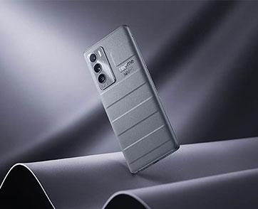 realme ขึ้นแท่นแบรนด์สมาร์ตโฟนอันดับ 6 ของโลกเป็นครั้งแรก