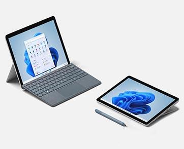 Surface Go 3 – ที่สุดแห่ง Surface แบบพกพาสร้างสรรค์มาเพื่อ Windows 11