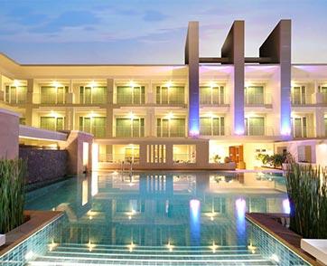 เที่ยวเมืองไทย เที่ยวได้ไม่ต้องรอ ล็อกความสุขกับดีลห้องพักราคาพิเศษ เริ่มต้นเพียง 900 บาท/คืน