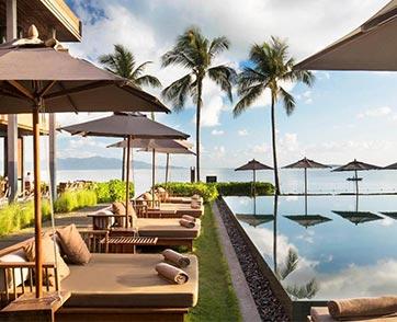 5 ที่พักบรรยากาศดีในไทยจองได้ที่อโกด้า เพอเฟ็กต์สุด ๆ สำหรับ Workcation