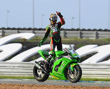 "OR BRIC Superbike สนาม 2 ปิดฉากยิ่งใหญ่!! ติ๊งโน๊ต-โฟลท-เจมส์"" ผงาดแชมป์สุดมันส์"