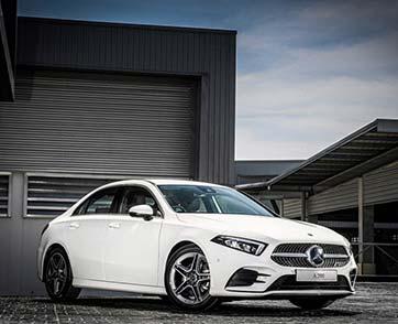"""เมอร์เซเดส-เบนซ์ จัดแคมเปญ """"Mercedes-Benz Limitless Offers"""" จัดเต็มกระตุ้นยอดขายต่อเนื่องในไตรมาสที่ 4"""