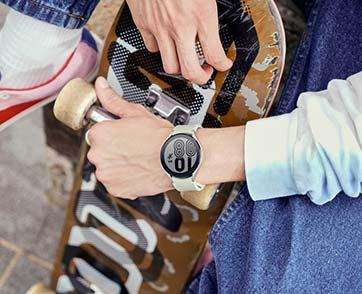 Samsung Galaxy Watch4 Series ดูแลมากกว่าสุขภาพ เพื่อนซี้คู่กายที่คอยเคียงข้างคุณตลอดทั้งวัน