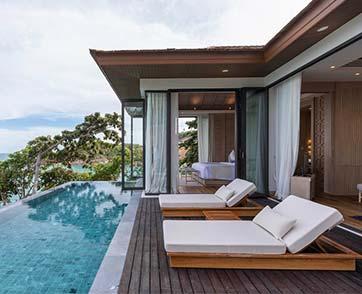 """เคป แอนด์ แคนทารี โฮเทลส์ นำทีม 23 โรงแรม พักผ่อนฟินทั่วไทยในโครงการ """"เราเที่ยวด้วยกัน เฟส 3"""""""
