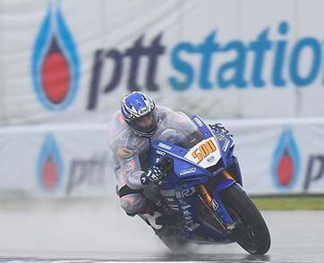 ระห่ำสายฝน ตี-โฟลท-เจมส์  ผงาดคว้าแชมป์ OR BRIC Superbike 2021 สนาม 3