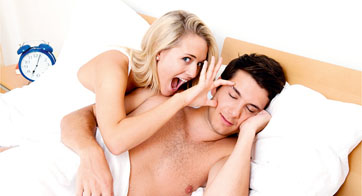 5 สิ่งที่ผู้หญิงต้องการ