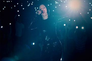 """Flashlight"" Jessie J."