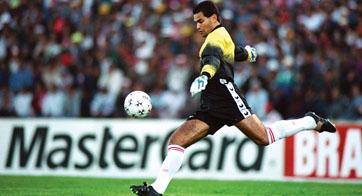 Goalkeeper  to Goal