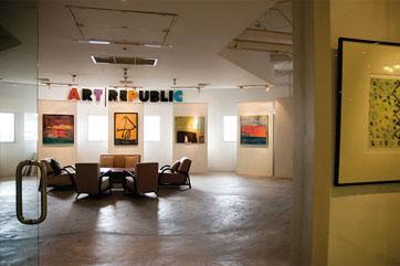 10 Art Galleries in Bangkok Part 2