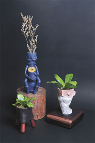 Craft home  decoration