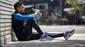 ASICS เปิดตัว GEL-NIMBUS 22 รองเท้ารุ่นใหม่ล่าสุด ซึ่งเป็นรองเท้ารุ่นที่ 22 ของซีรีส์ยอดฮิต GEL-NIMBUS
