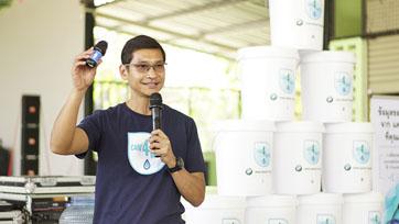 บีเอ็มดับเบิลยู กรุ๊ป ประเทศไทย เดินหน้าสู่ปีที่ห้าแห่งการส่งต่อความห่วงใย