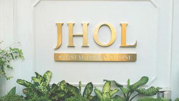 โจฮ์ล สุขุมวิท 18 ร้านอาหารอินเดียร่วมสมัย แถบชายฝั่งทะเลตอนใต้