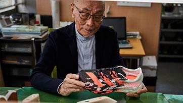 adidas เปิดตัวรองเท้าวิ่งระยะไกลที่เร็วที่สุดตลอดกาล