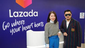 ลาซาด้า เปิดตัว Lazada Thai Designer Club จัดเต็มโปรสุดปัง