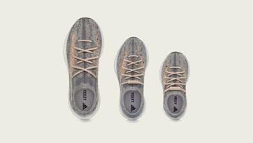 YEEZY BOOST 380 MIST ผลงานคอลแลปส์สุด Hype จากค่าย Adidas