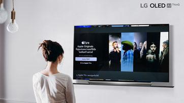LG ThinQ เทรนด์ของบ้านทำไมบ้านอัจฉริยะต้องมี AI