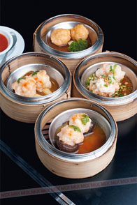 Tai Hwa Restaurant  @Hotel De' Moc