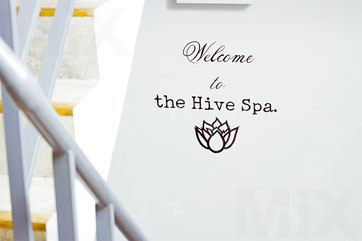 @The Hive Spa