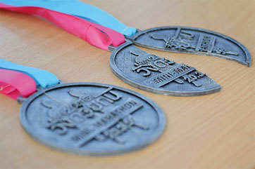 Run2Gether  Mini Marathon