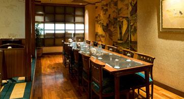 Daiichi Japanese Buffet Restaurant