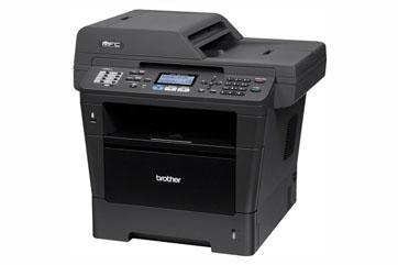 เครื่องพิมพ์เลเซอร์มัลติฟังก์ชั่นความเร็วสูง MFC-8910DW