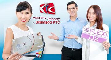 KTC Happy & Healthy Wellness 2016
